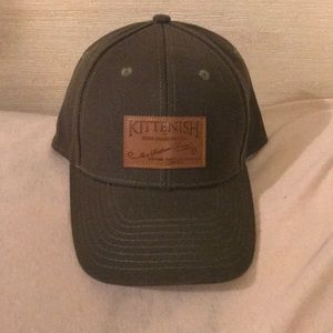 Kittenish ball cap by Jessie James Decker
